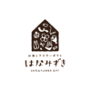 ショップ兼カフェのロゴマークデザイン